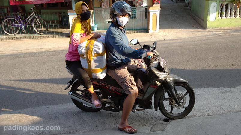 konveksi tanpa riba indonesia